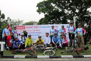 Hari Jantung Sedunia 2012