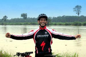 Cakra di Tepi Sungai Siak 13 Oct 2012