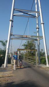 Jembatan Gantung Talun